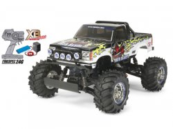 57840 RTR Bush Devil II