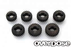 OD2147 Counter Gear Low Gear Set (20T - 26T)