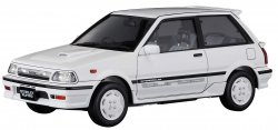 Toyota Starlet EP71 TurboS (3dr) Late Type