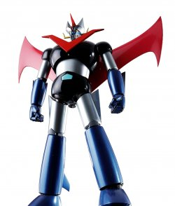 [PRE-ORDER] Soul of Chogokin GX-73 Great Mazi