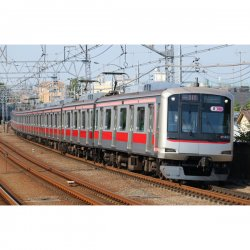10-1424 Limited Edition Tokyu Corporation Ser