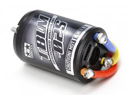 54612 TBLM-02S 15.5T Brushless 540