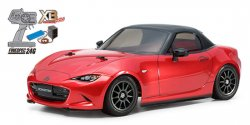 57891 1/10 XB Mazda Roadster (M-05 chassis)