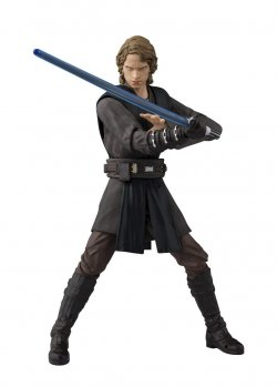 [PO Sep 29] S.H.Figuarts Anakin Skywalker (Re