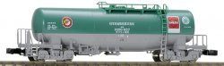 [PO JAN 2021] 8713 Private Owner Tank Wagon T