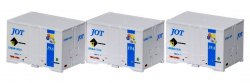 Private Ownership Type UR19A-1000 Container J