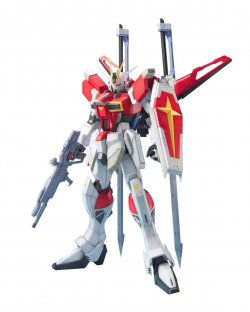[24th Sept 2020] MG SWORD IMPULSE GUNDAM