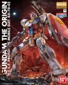 MG Gundam The Origin RX-78