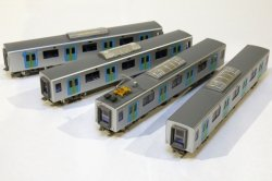 10-1401 Seibu Railway Series 40000 Add-On A 4