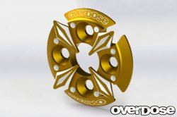 [Pre-Order] OD2670 Spur Gear Support Plate Ty