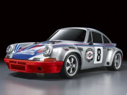 51543 Body Set Porsche 911 - Carrera RSR
