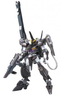 HG09 GUNDAM THRONE EINS