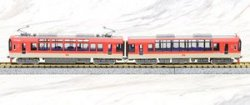 10-1471 Eizan Electric Railway Series 900 Kir