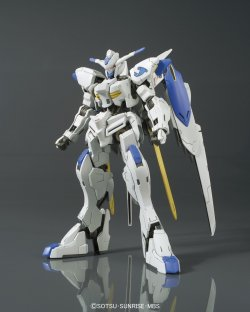 [16th Nov] HG 036 Gundam Bael
