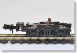 11-031 Bogie Type DT21 for Add-Ons with a Lon