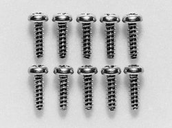 50577 3x10mm Tapping Screw: