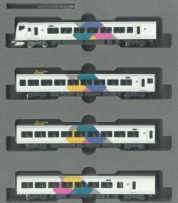 10-1275 Series E257 `Azusa/Kaiji` (Add-On 4-C