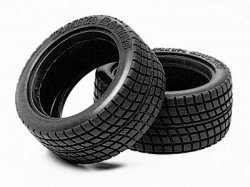 Tamiya RC Radial Tires for M-Chassis