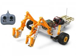 70216 Robot Construction Set - 3ch Radio Cont