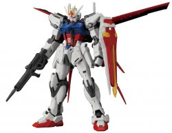 [18th Oct 2019] MG GAT-X105 Aile Strike Gundam Ver.RM