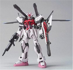[24th Sept 2020] MSV HG01 STRIKE ROUGE + IWSP