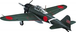 JT17 Mitsubishi A6M3 Zero Fighter Type 22