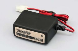 AC-12D AC Battery Charger for Ni-cd/Ni-MH