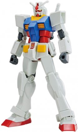 [22nd MAR 2021] Entry Grade RX-78-2 Gundam (Lite Package Ver