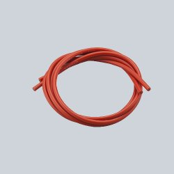 75115 Silicone Wire 2 16GA Red