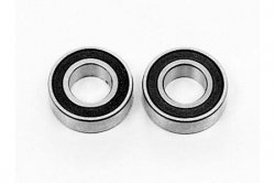 RC 1260 Sealed Bearing/2pcs - Y6505
