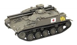JGSDF Type 60 Self-propelled 106mm Recoilless Rifle Type B
