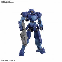 30MM 1/144 bEMX-15 PORTANOVA [BLUE]