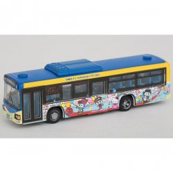 307938 /150 THE BUS COLLECTION: KAWASAKI MUNI