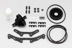 B8-S40TC 40T Pulley Conversion Kit for BD8 fo