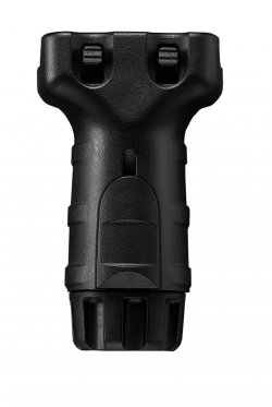 Short Fore Grip (Black)