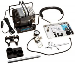 PS309 MR.LINEAR COMPRESSOR L7/PS270 AIRBRUSH