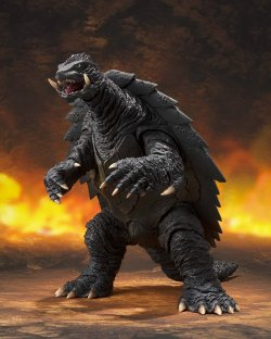 [PO OCT 27] S.H.MonsterArts Gamera (1999)