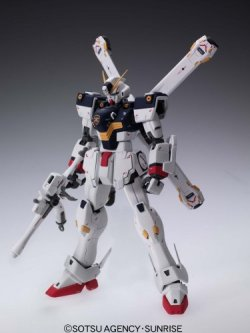 [29 July] MG XM-X1 Crossbone Gundam Ver. Ka