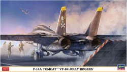 F-14A Tomcat Jolly Rogers VF-84 Jolly Rogers