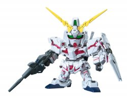 BB 360 UNICORN GUNDAM