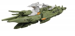 Cosmo Fleet Special Space Battleship Yamato 2