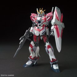 [14th Sept 2020] HGUC 222 Narrative Gundam C-Packs