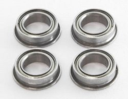 0263-FD Super Dry Coat Bearing (850 Flange / 4pcs)