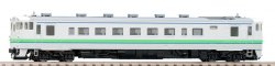 J.R. Diesel Train Type KIHA40-1700 Coach M