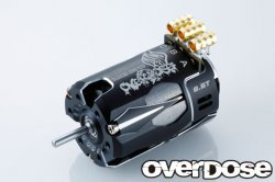 OD2607 OD Factory Tuned Spec. Brushless Motor Ver.3