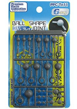PPC-Tn11 Ball Shape Joint (G-Glay)