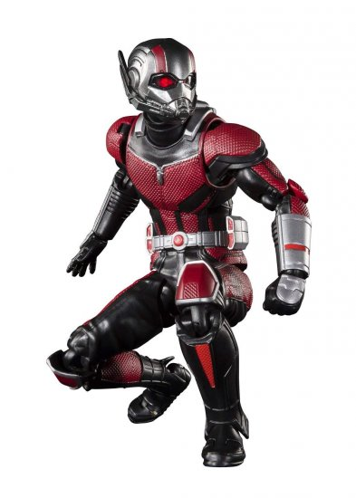 [PRE-ORDER] S.H.Figuarts Ant-Man (Ant-Man and the Wasp) - Click Image to Close