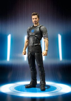 S.H.Figuarts Tony Stark Initial Release Ver.