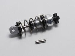 GPW2B Rear Oil Shock (Hanging On Racer)