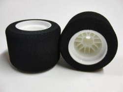 Z9102SW Rubber Sponge 30 Rear (Soft)